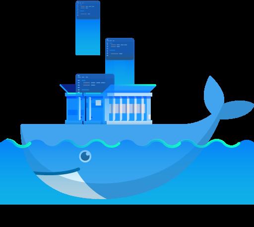 UpForShare-Docker-CentOS