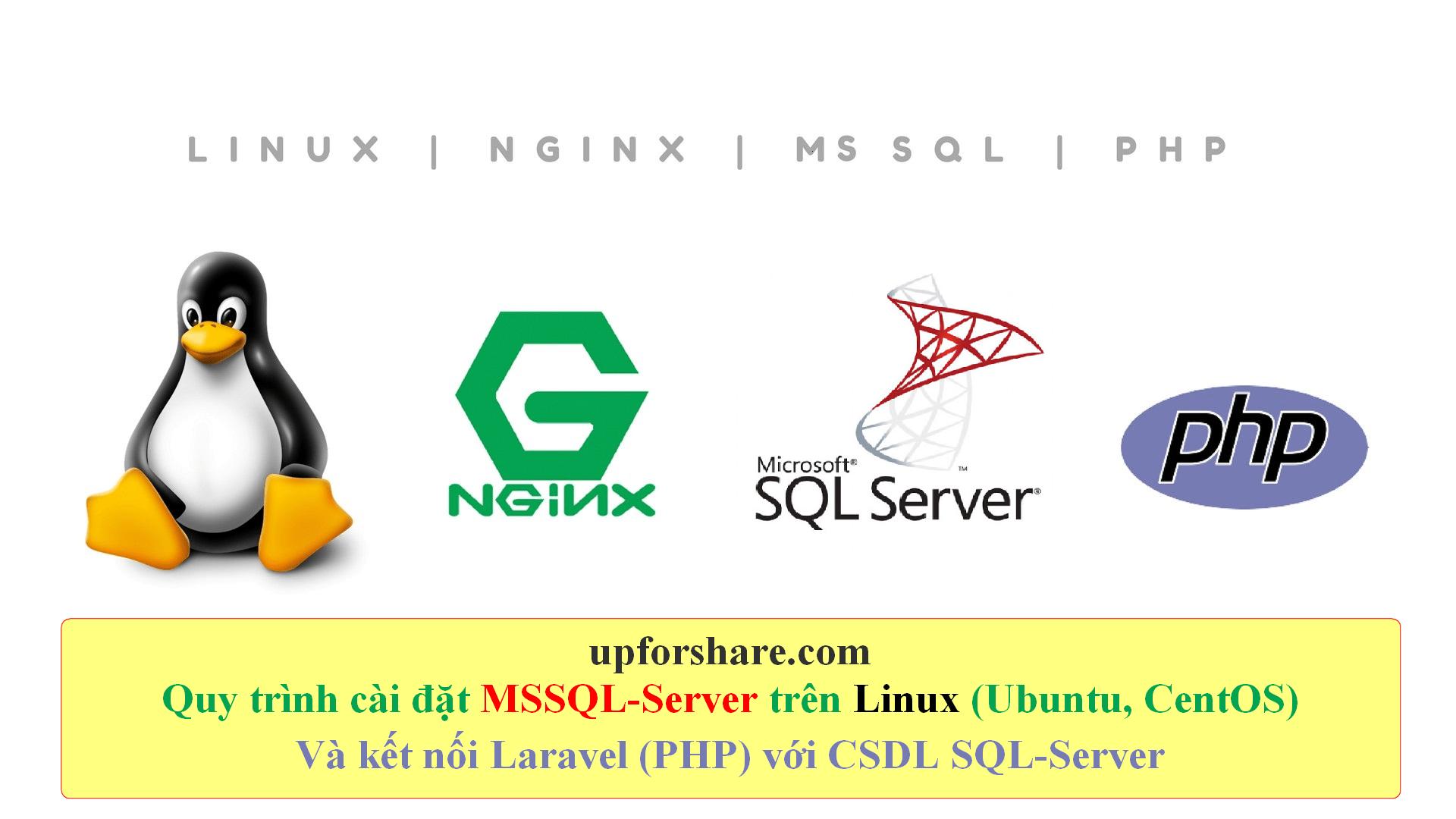 microsoft-drivers-php-cho-sql-server-tren-centos-7